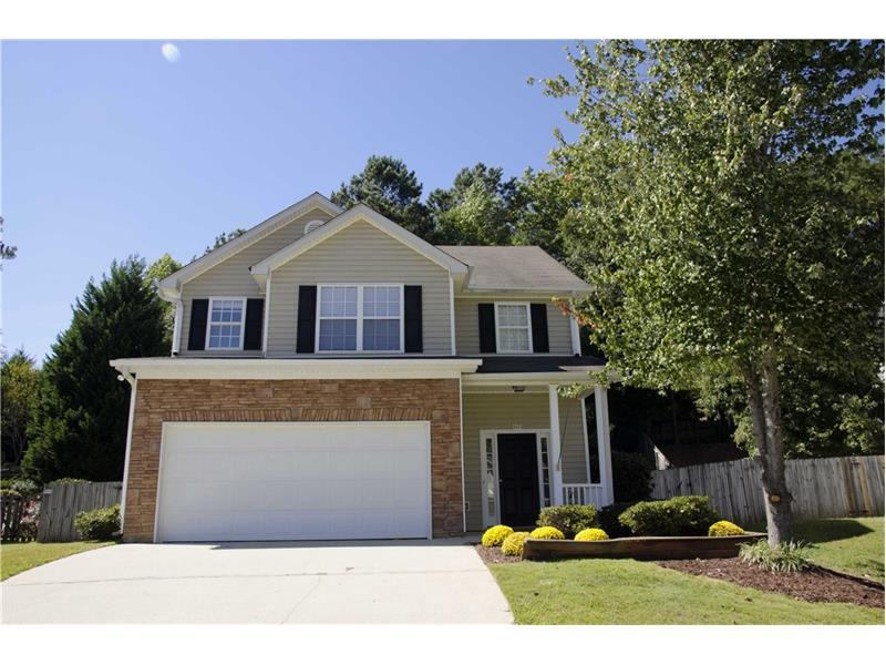 112 Lexington Parke Drive, Woodstock, GA 30189 (MLS #5759277) :: North Atlanta Home Team