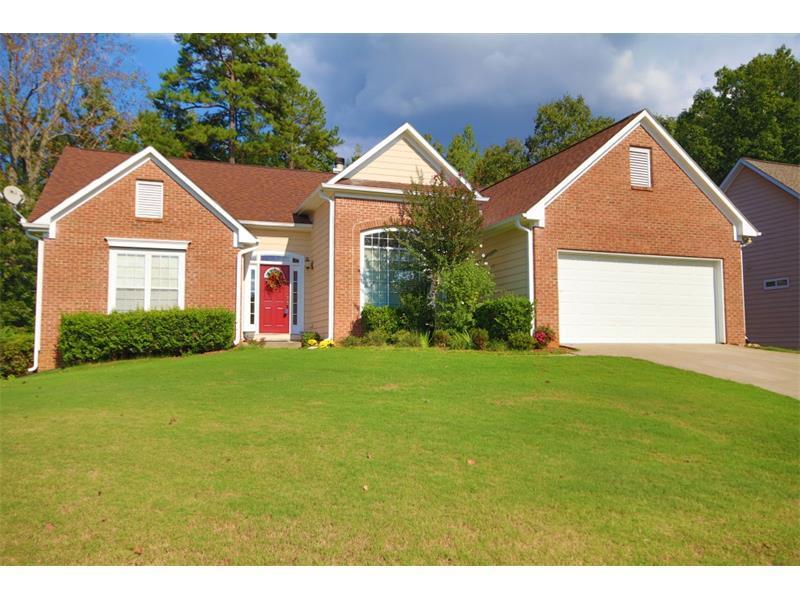 4149 Chatham View Drive, Buford, GA 30518 (MLS #5759283) :: North Atlanta Home Team