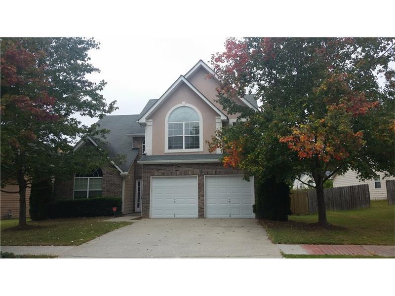 4799 Lily Stem Drive, Auburn, GA 30011 (MLS #5759284) :: North Atlanta Home Team