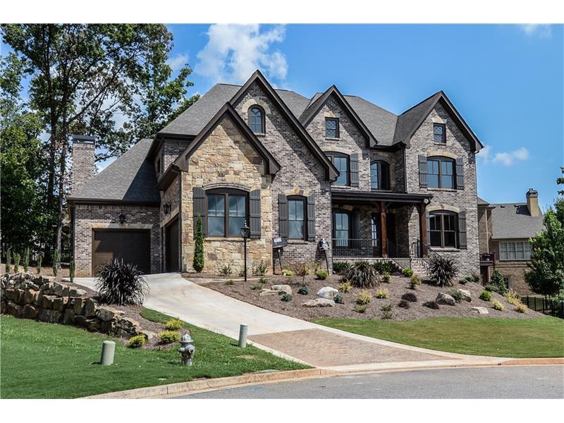1615 Cone Flower Way, Suwanee, GA 30024 (MLS #5759299) :: North Atlanta Home Team