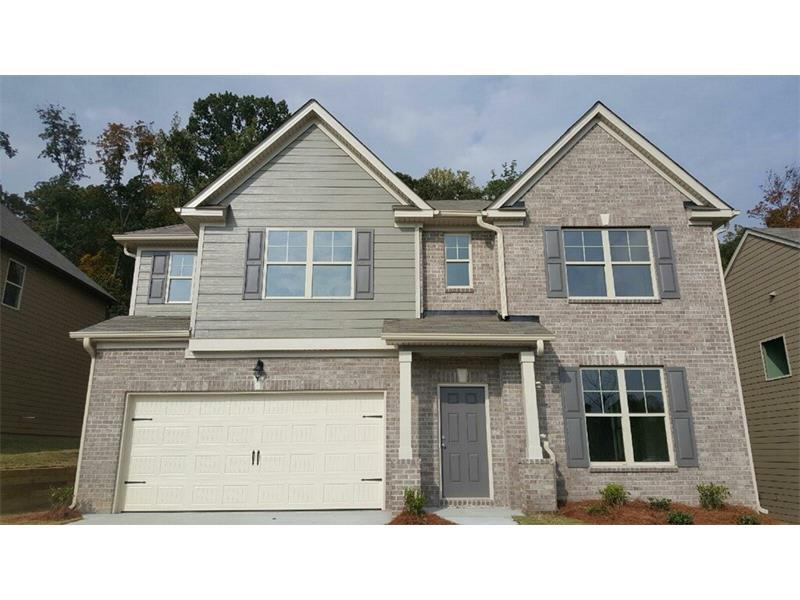 1419 Stone Ridge Court, Hampton, GA 30228 (MLS #5759312) :: North Atlanta Home Team