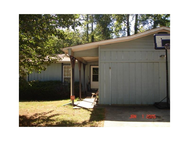 4315 Treeline Way, Douglasville, GA 30135 (MLS #5759322) :: North Atlanta Home Team