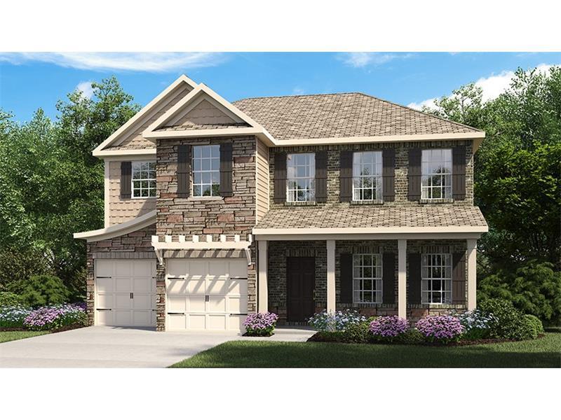 8061 Hillside Climb Way, Snellville, GA 30039 (MLS #5759326) :: North Atlanta Home Team