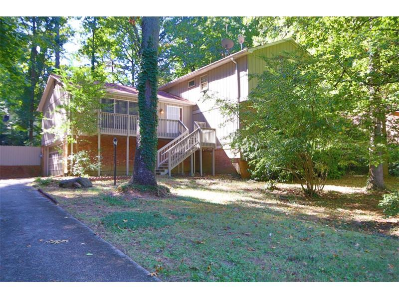 653 Raven Springs Trail, Stone Mountain, GA 30087 (MLS #5759373) :: North Atlanta Home Team