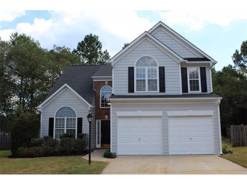 1444 Evanston Lane, Marietta, GA 30062 (MLS #5759403) :: North Atlanta Home Team