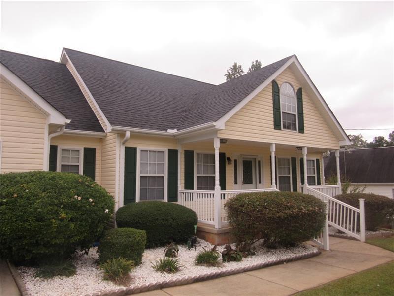 194 Henry Higgins Road, Jackson, GA 30233 (MLS #5759414) :: North Atlanta Home Team