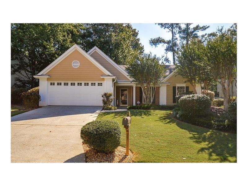 4941 Anclote Drive, Johns Creek, GA 30022 (MLS #5759415) :: North Atlanta Home Team
