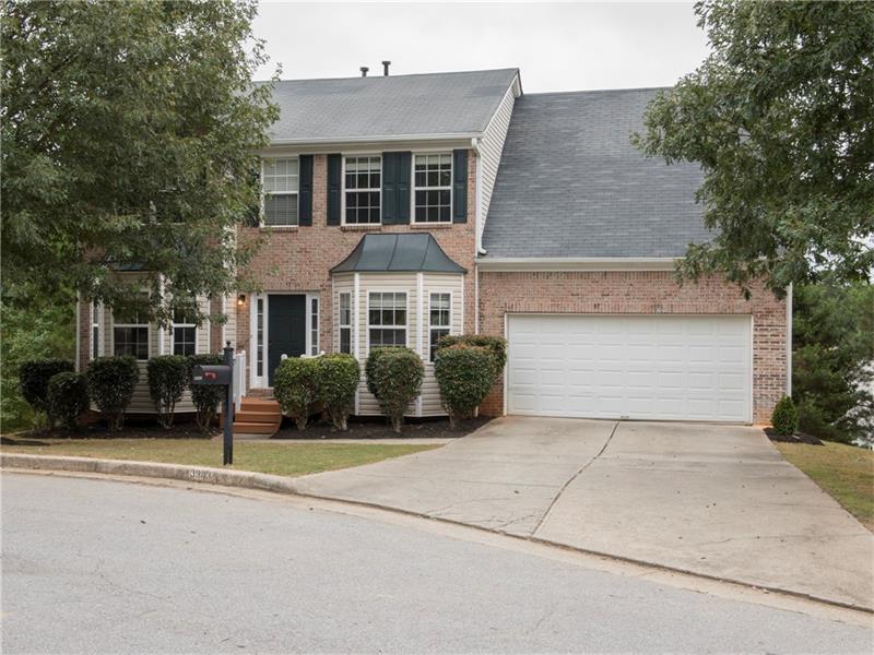 3943 Alexandra Oak Court, Suwanee, GA 30024 (MLS #5759416) :: North Atlanta Home Team