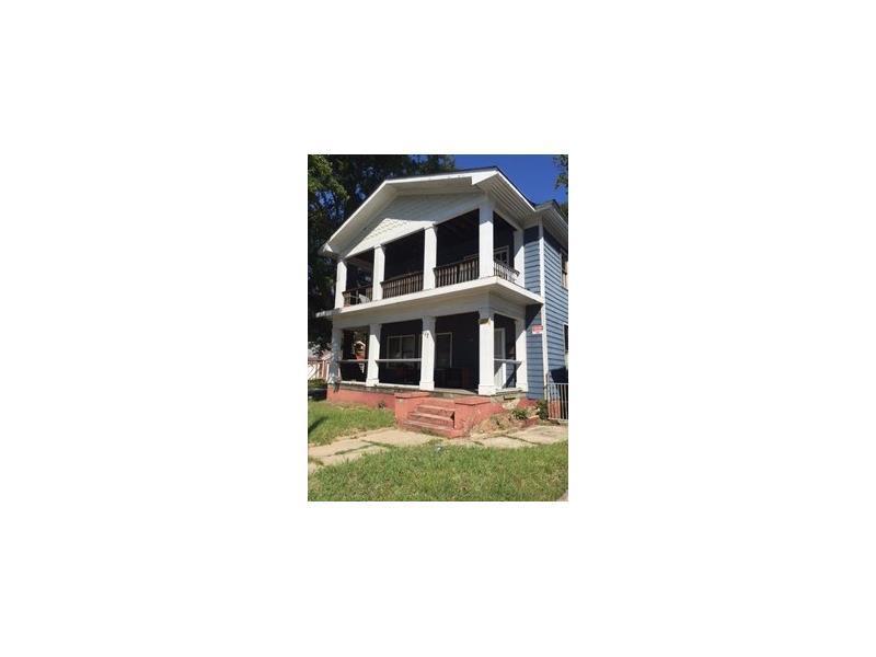 117 Joseph E Lowery Boulevard SW, Atlanta, GA 30314 (MLS #5759425) :: North Atlanta Home Team