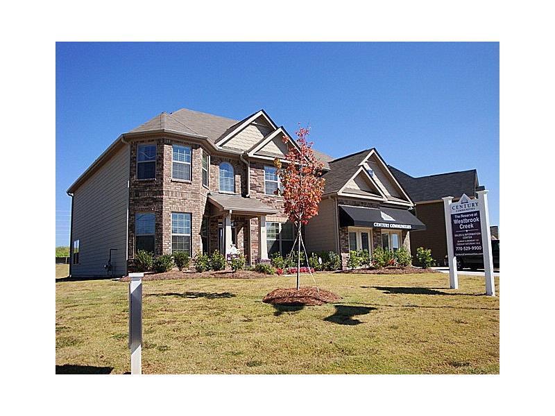 157 Black Gum Trace, Dallas, GA 30132 (MLS #5759439) :: North Atlanta Home Team