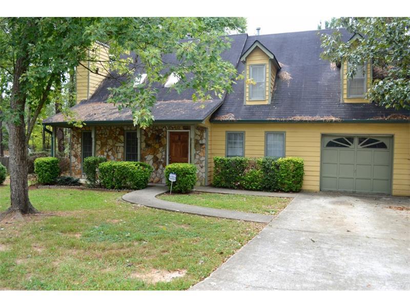 4330 Bridle Court, Powder Springs, GA 30127 (MLS #5759442) :: North Atlanta Home Team