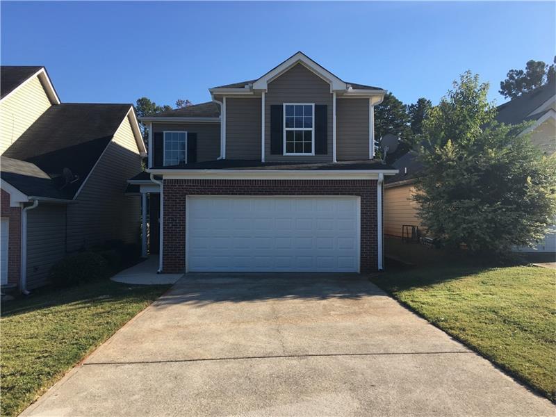 546 Carlton Pointe Drive, Palmetto, GA 30268 (MLS #5759446) :: North Atlanta Home Team