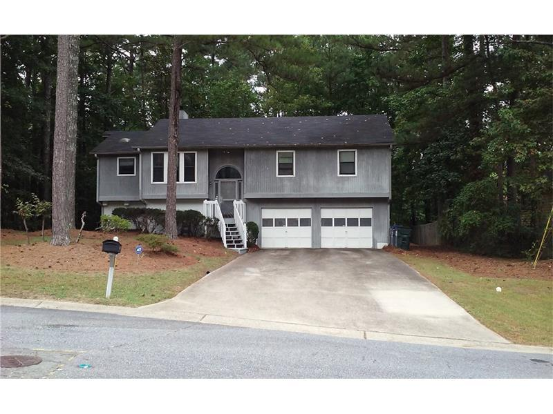 6414 Stoney Creek Court, Austell, GA 30168 (MLS #5759451) :: North Atlanta Home Team