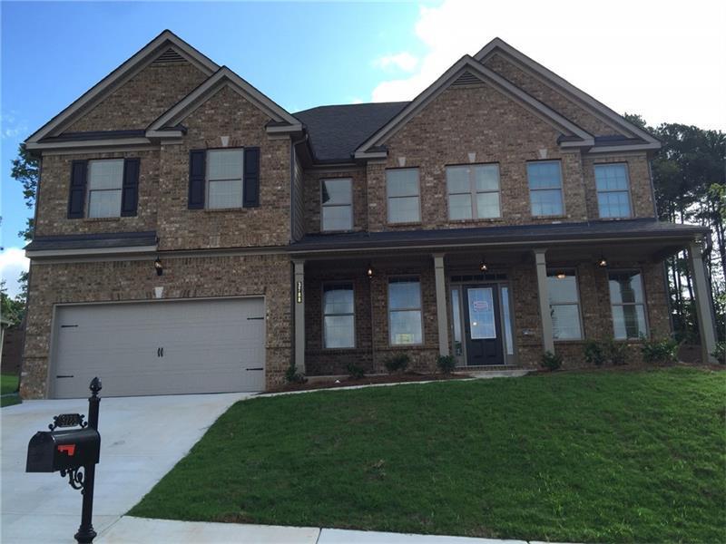 3745 Spring Place Court Lane, Loganville, GA 30052 (MLS #5759457) :: North Atlanta Home Team