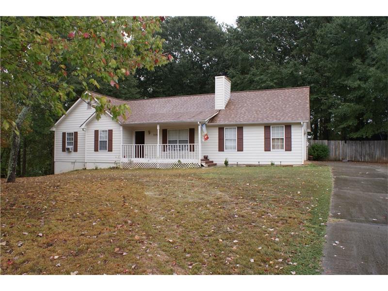 1170 Pinebrook Court, Auburn, GA 30011 (MLS #5759466) :: North Atlanta Home Team