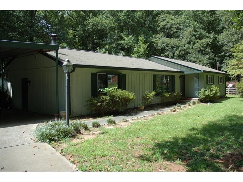 825 Flagler Circle SE, Smyrna, GA 30080 (MLS #5759472) :: North Atlanta Home Team