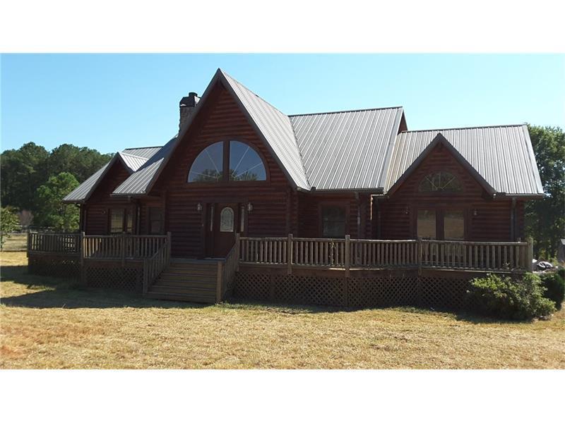 58 Shotgun Road NW, Cartersville, GA 30121 (MLS #5759474) :: North Atlanta Home Team