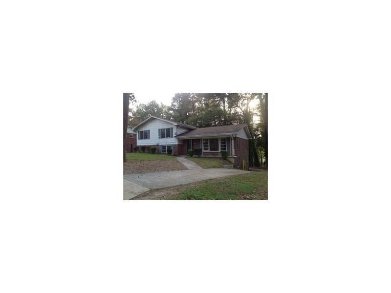 255 Hermer Circle NW, Atlanta, GA 30311 (MLS #5759492) :: North Atlanta Home Team