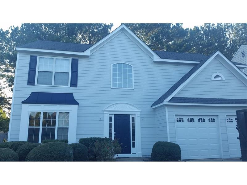 4209 Cornell Crossing NW, Kennesaw, GA 30144 (MLS #5759495) :: North Atlanta Home Team