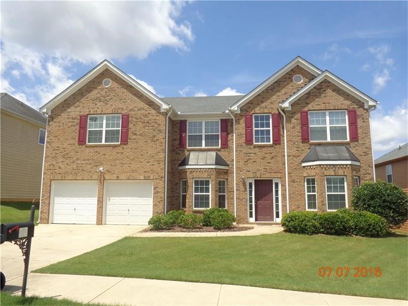 77 Cedarmont Way, Dallas, GA 30132 (MLS #5759506) :: North Atlanta Home Team