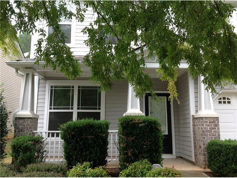 3810 Carriage House Drive, Cumming, GA 30040 (MLS #5759517) :: North Atlanta Home Team