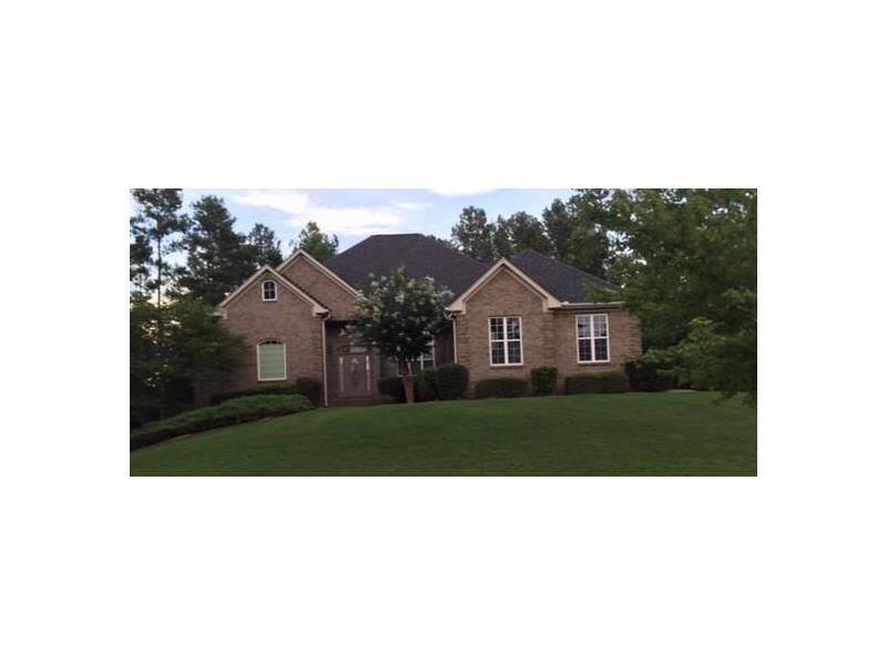 418 Branch Forest Way, Stockbridge, GA 30281 (MLS #5759518) :: North Atlanta Home Team