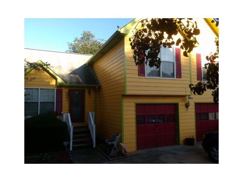 5812 Meadow Lane, Rex, GA 30273 (MLS #5759525) :: North Atlanta Home Team