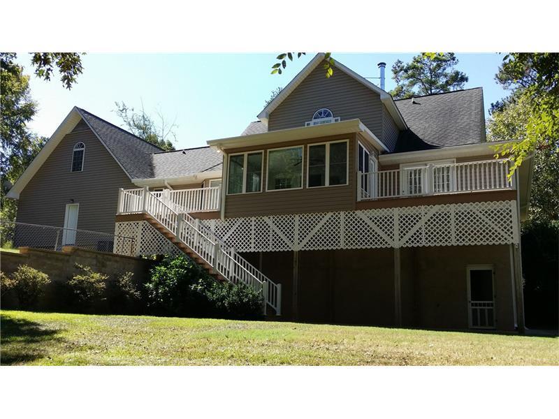 82 Woodhurst Drive, Hartwell, GA 30643 (MLS #5759548) :: North Atlanta Home Team