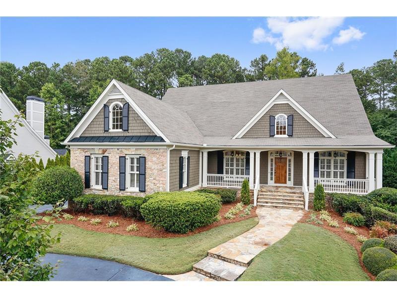 645 Tabbystone Street NW, Marietta, GA 30064 (MLS #5759561) :: North Atlanta Home Team