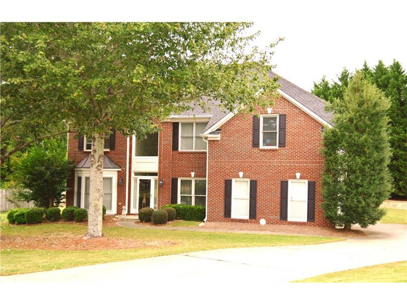2450 Green Cove Court, Cumming, GA 30041 (MLS #5759582) :: North Atlanta Home Team