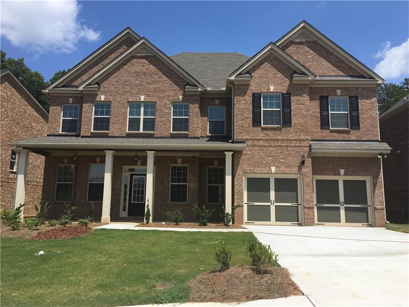 3189 Falls Crest Court, Buford, GA 30519 (MLS #5759607) :: North Atlanta Home Team