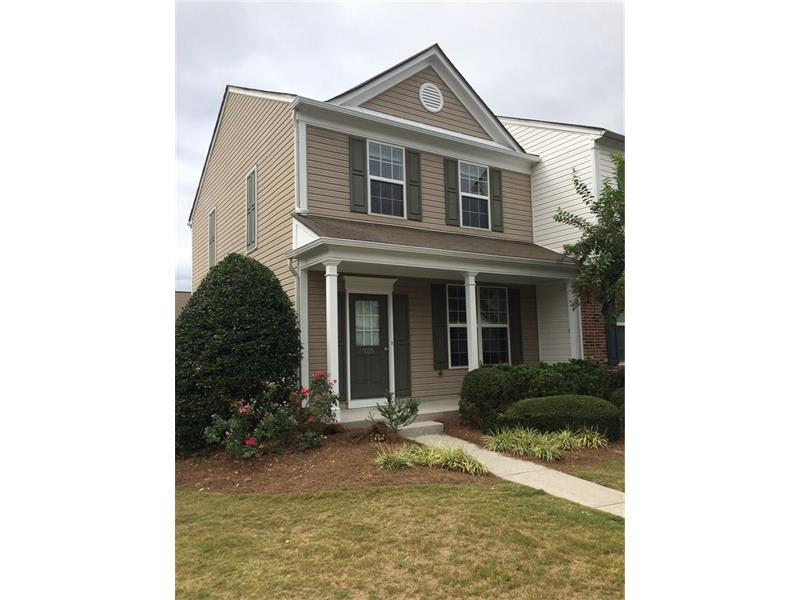 1025 Annazanes Court, Alpharetta, GA 30004 (MLS #5759617) :: North Atlanta Home Team