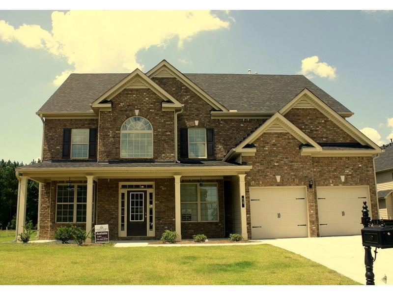 3558 Woodshade Drive, Loganville, GA 30052 (MLS #5759633) :: North Atlanta Home Team