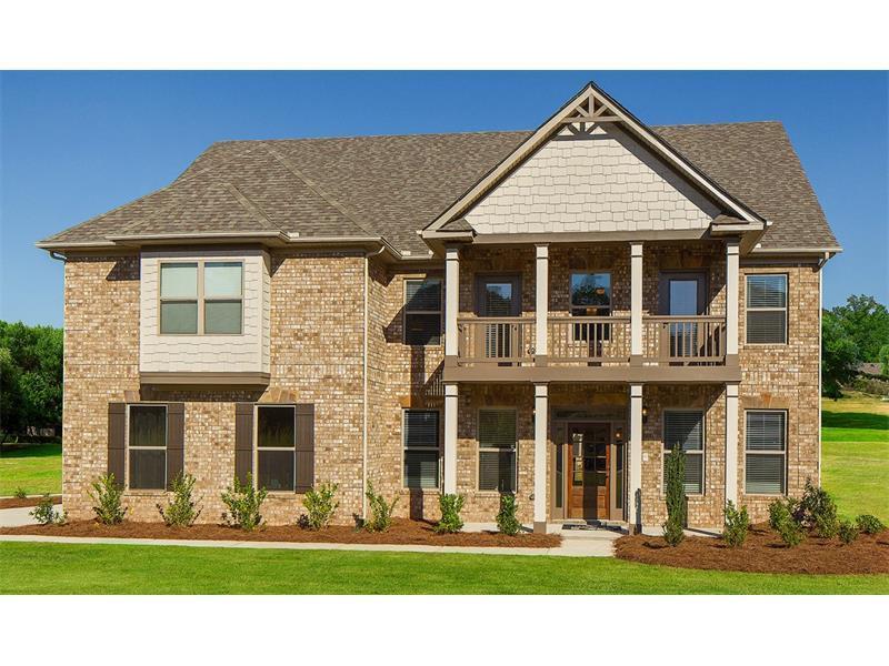 3568 Woodshade Drive, Loganville, GA 30052 (MLS #5759638) :: North Atlanta Home Team