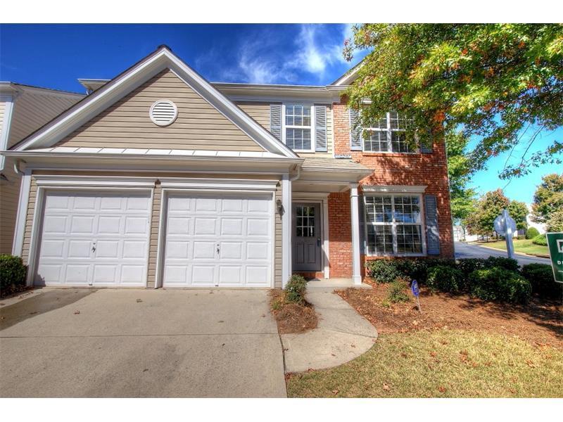604 Wendlebury Court, Alpharetta, GA 30004 (MLS #5759648) :: North Atlanta Home Team