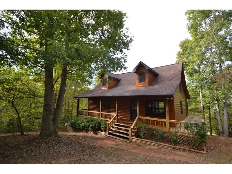 10 Little Falls Lane, Mineral Bluff, GA 30559 (MLS #5759672) :: North Atlanta Home Team