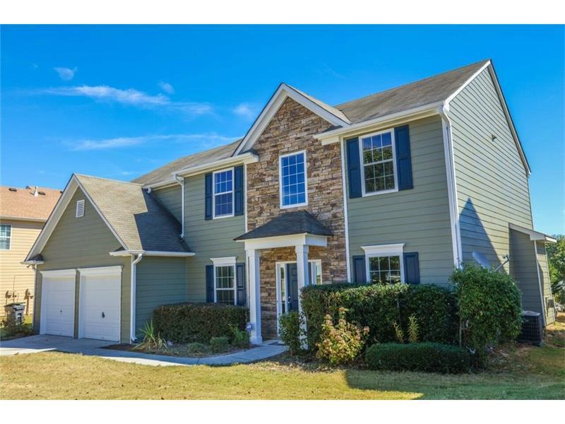 994 Lexus Drive, Lawrenceville, GA 30045 (MLS #5759674) :: North Atlanta Home Team
