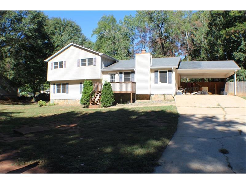 613 Mill Run Place, Lawrenceville, GA 30046 (MLS #5759690) :: North Atlanta Home Team