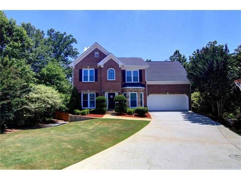 1969 Jester Circle, Lawrenceville, GA 30043 (MLS #5759697) :: North Atlanta Home Team