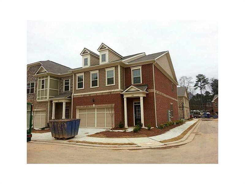 101 Newcomb Court, Sandy Springs, GA 30328 (MLS #5759699) :: North Atlanta Home Team