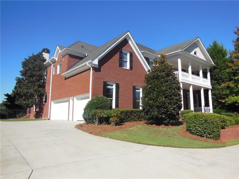 8450 St Marlo Fairway Drive, Duluth, GA 30097 (MLS #5759703) :: North Atlanta Home Team
