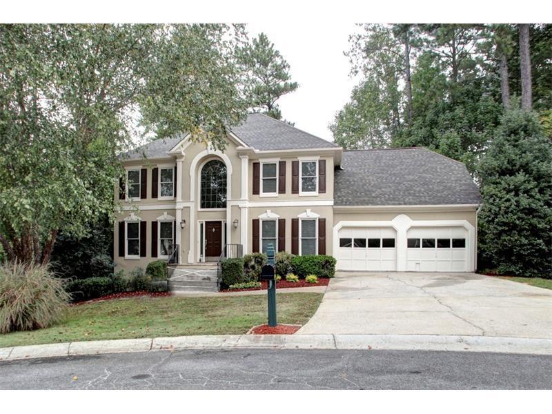 2231 Saluda Lane NW, Acworth, GA 30101 (MLS #5759710) :: North Atlanta Home Team