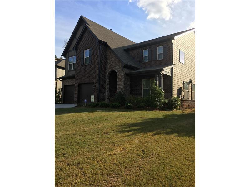 1703 Chelsea Falls Lane, Suwanee, GA 30024 (MLS #5759747) :: North Atlanta Home Team