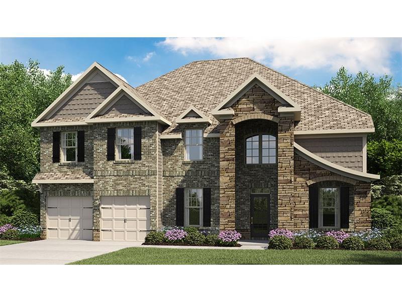 265 Sawyer Farm Drive, Grayson, GA 30017 (MLS #5759773) :: North Atlanta Home Team