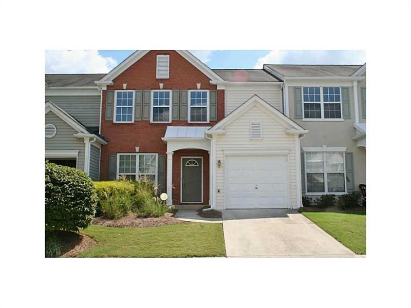 4907 Falling Water Terrace, Roswell, GA 30076 (MLS #5759795) :: North Atlanta Home Team