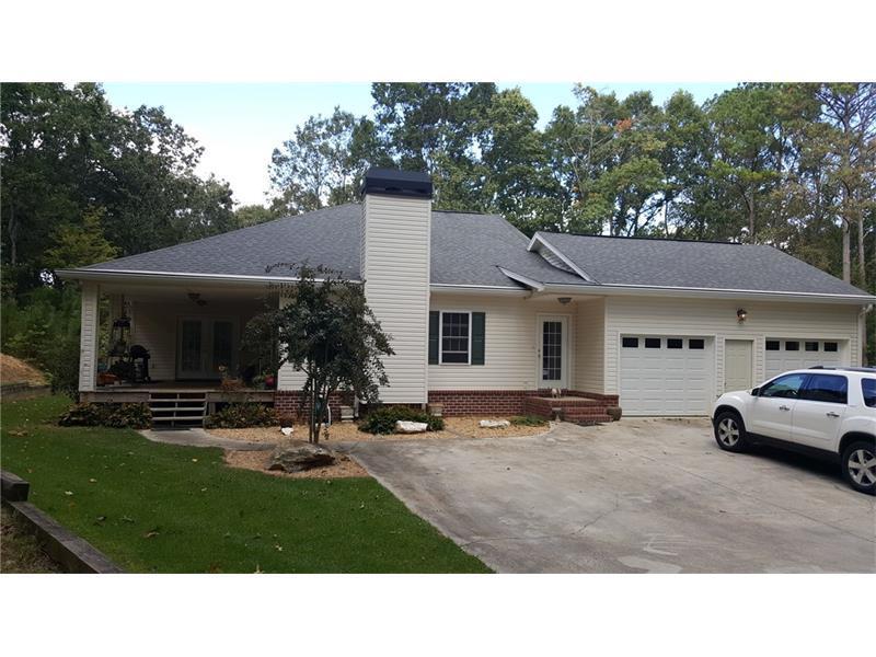 526 Antioch Church Road, Talking Rock, GA 30175 (MLS #5759802) :: North Atlanta Home Team