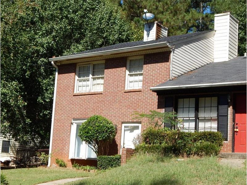 184 Timber Creek Lane SW, Marietta, GA 30060 (MLS #5759823) :: North Atlanta Home Team