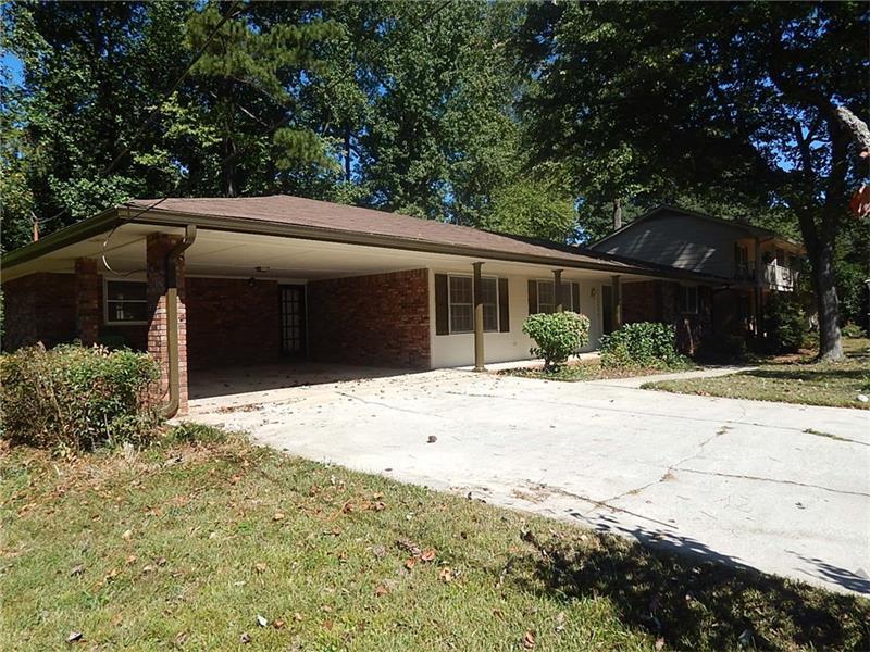 2065 Carthage Road, Tucker, GA 30084 (MLS #5759824) :: North Atlanta Home Team