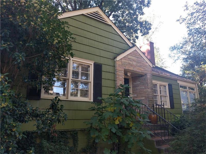 352 Lamont Drive, Decatur, GA 30030 (MLS #5759830) :: North Atlanta Home Team