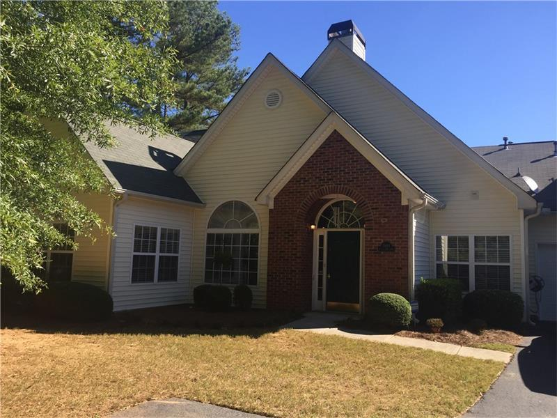 1444 Settlers Walk #47, Marietta, GA 30060 (MLS #5759853) :: North Atlanta Home Team